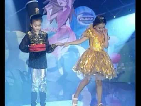 (Show 5) Hoài Băng & Thảo My |P2|