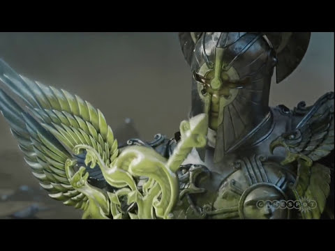 Might & Magic: Heroes VI - Cinematic Game Intro Movie (PC)