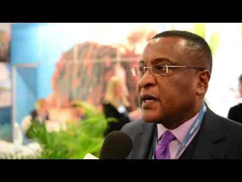 Paul Pennicook, director, Jamaica Tourist Board