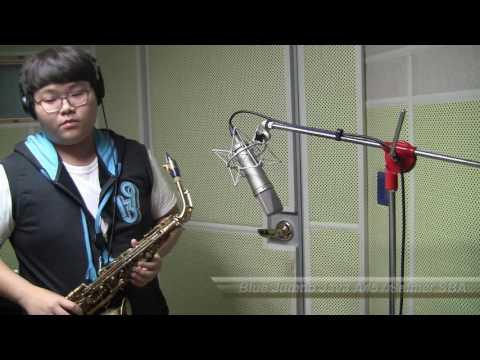 I Believe Dave Koz (Daehan Choi )Cover