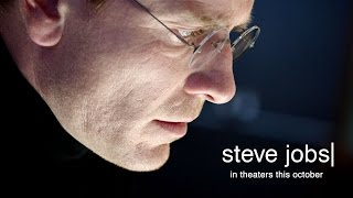 Steve Jobs - In Theaters This October (TV Spot 3) (HD)