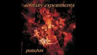 Watch Solitary Experiments Paradox video