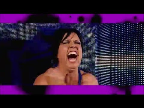 videos playlists cougar countdown vickie guerrero special