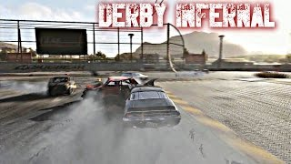 NEXT CAR GAME - #5 - Derby de muerte y destrucción (motion blur test) | Gameplay Español