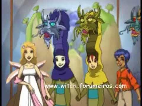 witch I cap 8-Emboscada em torus filney-Parte-03