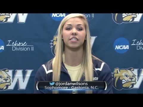 "2014 Wingate Softball - ""Meet the Bulldogs"" Video Roster"