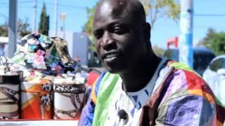 La vida de Assane Fall - De Senegal a Trelew (Argentina)