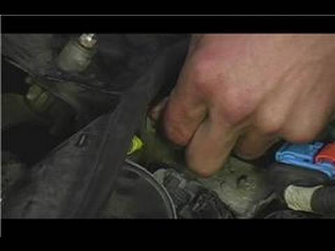 Windshield Wiper Motor Replacement : How to Remove a Windshield Wiper Motor