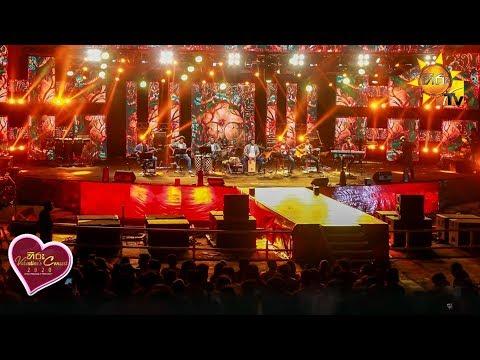 Hiru Valentine's Concert 2020