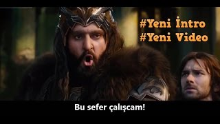 Yeni Video-Yeni İntro*