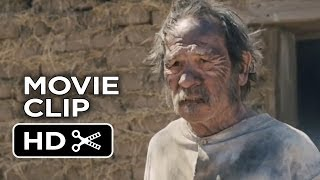 The Homesman Movie CLIP - Meeting (2014) - Tommy Lee Jones, Hilary Swank Movie HD