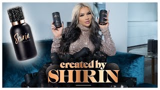 Created by Shirin | Shirin David