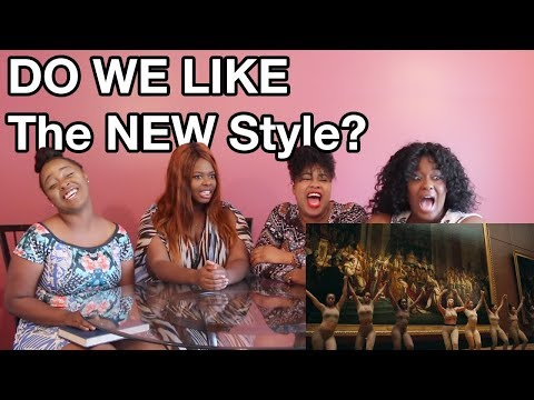 APESHIT - THE CARTERS Official Video (REACTION)