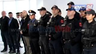 Masakra në lokalin natës, Didi takim me policët që kapën autorët