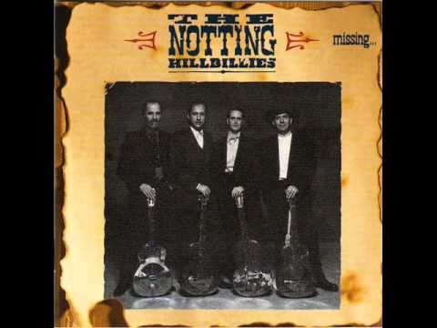 Notting Hillbillies - Railroad Worksong.wmv