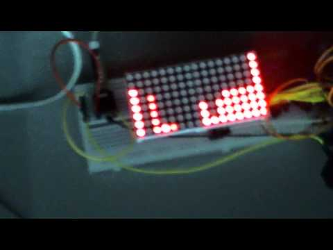 Arduino Realtime Audio Processing - Microcontroller
