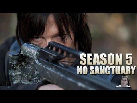 The Walking Dead Season 5 Premiere Titled -