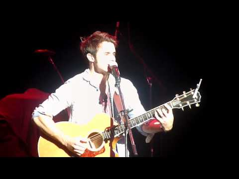Kris Allen New Song You Got A Way Music Videos