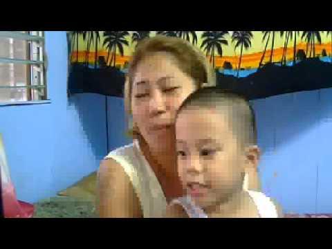 Mother  Son Bonding video