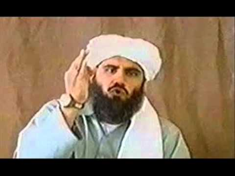 Sulaiman Abu Ghaith Captured - Osama Bin Laden Son-In-Law