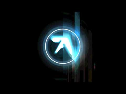 Aphex Twin - Avril14th [32minute stretch].mov