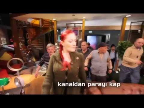 Candan Erçetin'den Beyaz'a Şarkılı Cevap