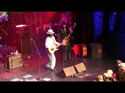 LRBR Kenny Neal LRBC 2010