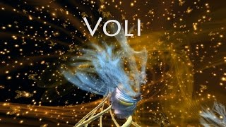 The Brave -7-9- Voli