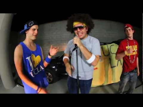 UCLA vs. USC Rap Battle (Spring Sing 2012)