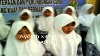 Download Lagu Hymne SMPN 1 Jampangkulon Gratis STAFABAND
