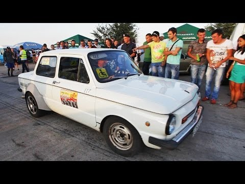 ЗАЗ 968 RS-Club (Турбофлай, Кривой Рог)