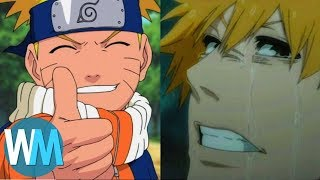 Top 5 Reasons Naruto is Better than Bleach