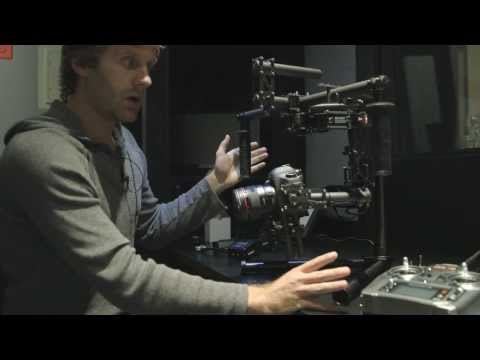 Movi M10 Freefly Systems Camera Stabilizer Unboxing Video + Setup Guide