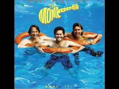 Monkees - Gettin In