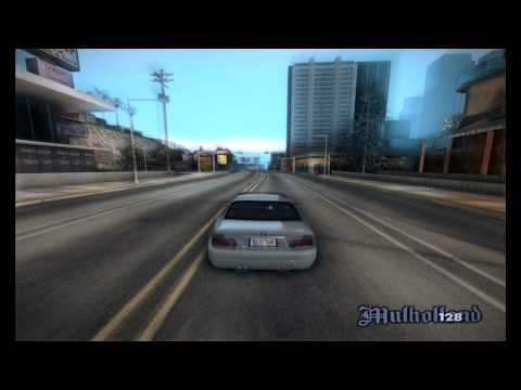[GTA:SA] Bmw M3 E46 (2006) [1080HD]