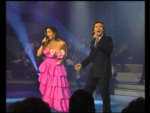 Albano y romina power felicit youtube for Al bano romina power