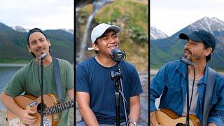 Download lagu Backstreet Boys - I Want It That Way | Music Travel Love ft. Francis Greg (Cover)