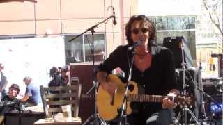 Rick Springfield Acoustic Jessie's Girl @ SXSW 2013
