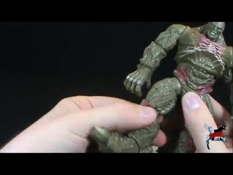 Toy Spot - The Incredible Hulk Abomination