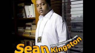 Watch Sean Kingston Love Goes video