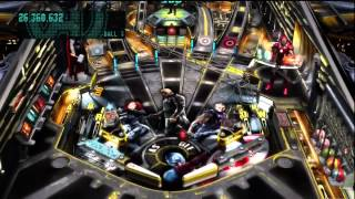 avengers pinball fx2 table 129m score