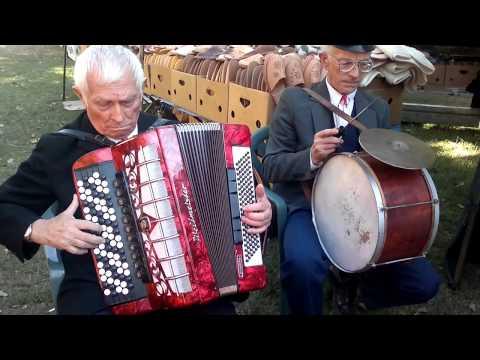 Gra Na Harmonii - Folklor Portal Wiano.eu
