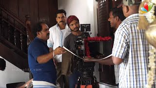 New Malayalam Movie Onnam Loka Mahayudham - On Location
