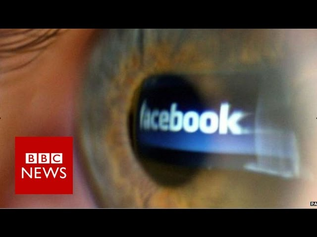 Paedophiles use secret  Facebook to swap images - BBC News