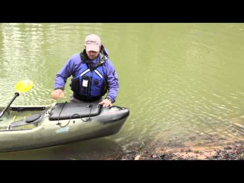 Jackson Kayak Coosa Walk Through