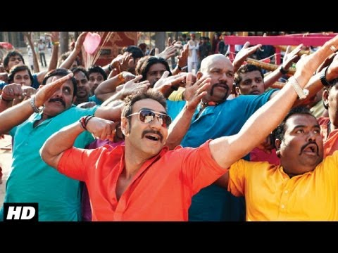 Chalao Na Naino Se Baan Re Full Song with Lyrics | Bol Bachchan...