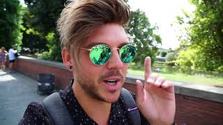 SOMEONE BROKE INTO OUR HOUSE!!! **Calling the Cops** | Slyfox Family