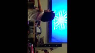Frozen - Let it go By Princess Zainab
