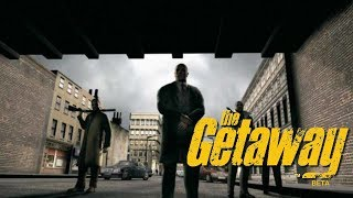 The Getaway - Beta Content in the Demo Version and Unused music