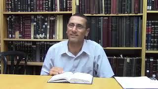 Parashat Beshalaj Humor Como sabemos que en los tiempos de Moshe ya tomaban Te y Mate?